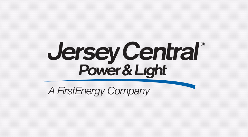 Jersey Central Power and Light logo
