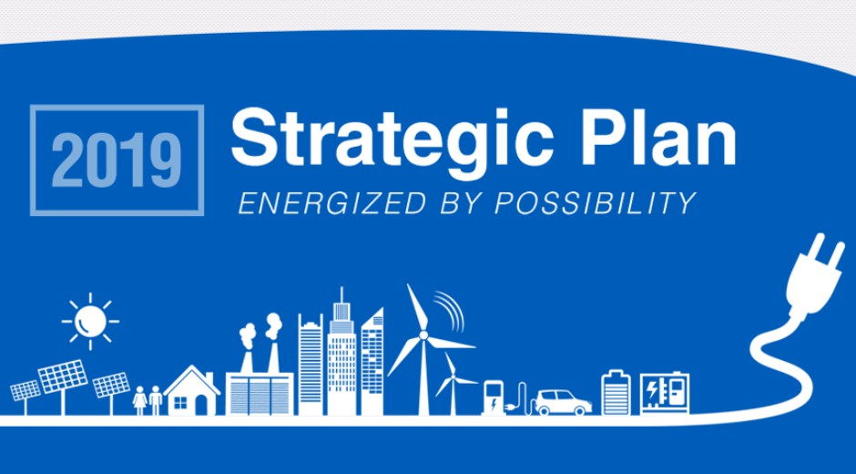 FirstEnergy Strategic Plan